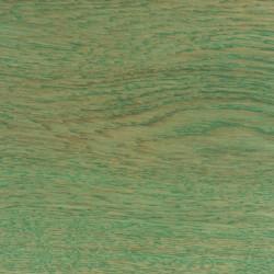 Kleurstaal Massief Eiken Rubio Monocoat - kleur Emerald