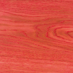 Kleurstaal Massief Eiken Rubio Monocoat - kleur Ruby